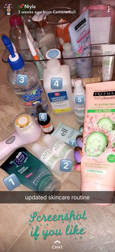 Handy Face skin care routine number this is a fine course of action to give regular care for your facial skin. Regular natural skin care steps of face care. Face Skin Care, Diy Skin Care, Skin Care Tips, Skin Care Products, Clear Skin Products, Facial Products, Beauty Products, Clear Skin Tips, Clear Skin Routine