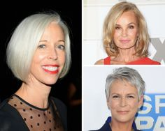 15 Things Older Women Should Know About Hair: Liked This? Check Out the Most Flattering Hairstyles for Women Over 55