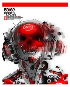 machine56 – hiddenmoves x machine56