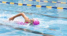 Aquatic Workout