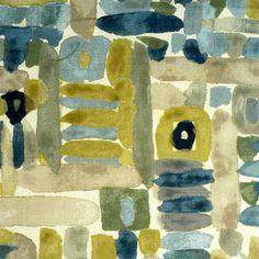 bryn alexandra: Watercolor Fabric