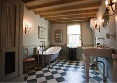 Top 5 LondonBathrooms - Style Estate -
