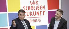 SPD-Zukunftskongress
