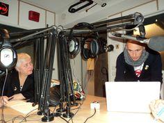 radio Onda Italiana promotion Umbriabeecoming
