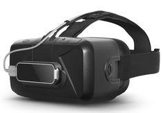 Leap Motion VR Developer Bundle