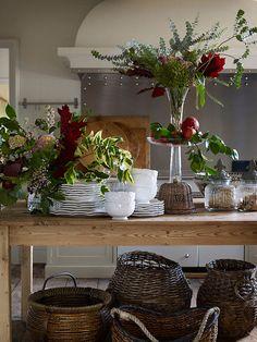 Zara Home 2015 Kış Koleksiyonu