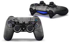 Batman Logo - PS4 Controller | PS4 CONTROLLER | Consoleskins