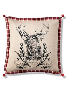 Marks & Spencer cushion £25