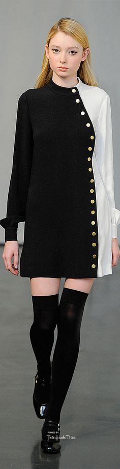 Rachel Zoe NYFW Fall 2015 RTW ~ Boutique Chic ~