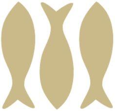 activites manuelles clsh - Page 6 Fabric Crafts, Sewing Crafts, Sewing Projects, Projects To Try, Fish Crafts, Diy And Crafts, Crafts For Kids, Fabric Fish, Deco Marine