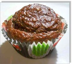 Dukan desserts: Recipe for chocolate muffins for Dukan diet