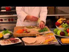 Kid's Kitchen -Cooking Demo!    http://www.powerup4kids.org/cookingdemos#