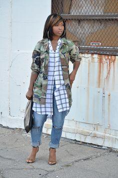 "MIX'N UP! ~ ""Sweenee Style"" Effortless Street Style"