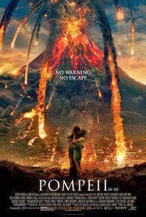 Pompeii (2014) | Free Full Movies Stream & Download