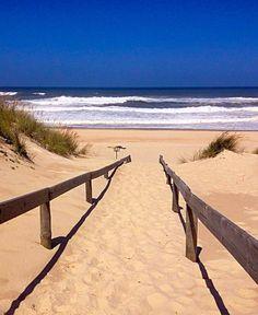 Praia Tocha, Portugal