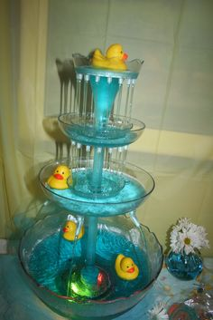 58 Best Rubber Duck Party images in 2013 | Rubber ducky baby