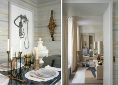 Trendy Interior Designers: Jean Louis Deniot | Home And Decoration