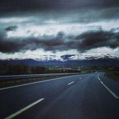 Horror road