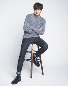 Lee Min Ho_2013