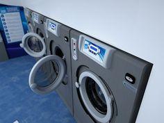 Come aprire una lavanderia self service con KTD®