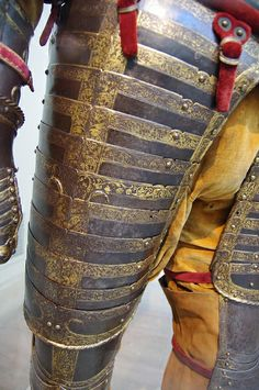 Armour of Henry VIII of England