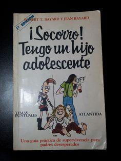 ¡SOS tengo un libro adolescente!