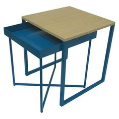 Room Essentials Nesting Tables
