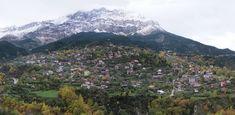 WEEKENDS   5 υπέροχα χωριά σταματημένα στον χρόνο