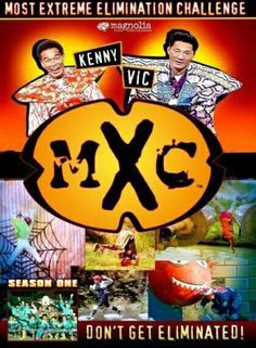 Most Extreme Elimination Challenge. This show was so funny, I usually had tears from laughing so hard. This show puts WIPEOUT to shame (although it's pretty funny, too. Japanese Game Show, Japanese Games, All Movies, Movies And Tv Shows, Takeshi's Castle, Challenge Tv, Tv Show Games, Episode Online, Classic Movies