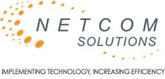 With Hosted Solutions from Netcom Solutions, you can avoid the expense of purchasing, licensing and hosting your own applications by allowing us to host the applications and software for you.