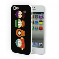 South Park four main roles cheap iphone cases Free Shipping Worldwide sales $ 15.9
