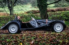 Morgan Plus 8 Speedster Review – Modern Classic