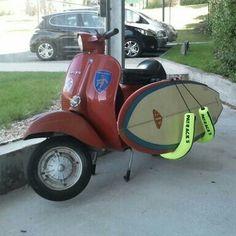 Scooterrrrrr