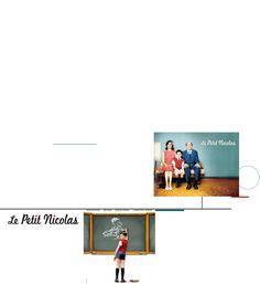 Le Petit Nicolas, Fiche Du Film