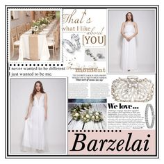 """Barzelai.3"" by samirhabul ❤ liked on Polyvore featuring Bling Jewelry, Dorothy Perkins, Sola, Natasha Couture, Zara, Apples & Figs and barzelai"