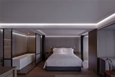 Gmp Architekten - Von Gerkan, Marg und Partner, GD-Lighting Design, SHU He · Chao Hotel