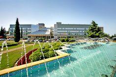 Hotel Maestral #lagunanovigrad #Novigrad #Istria #Croatia