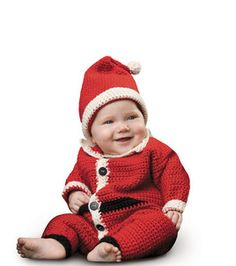 santa baby! cuteness galore!