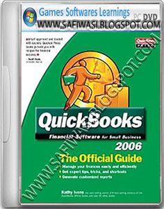 Safi & Wasi: QuickBooks 2006 Free Download