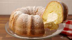 Twinkie Bundt Cake  - Delish.com