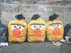 Bert Street Art