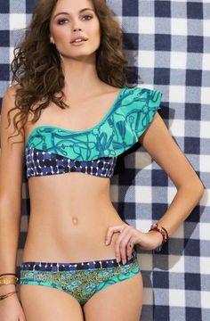 Bikini MAAJI  #maaji #swimwear #maajiswimwear #2015 #bikini #swimwear #trendy…