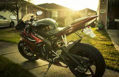 """rocketfella89's """"Yamaha R6"""""""