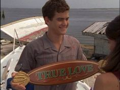 Dawsons Creek Quotes, Dawsons Creek Pacey, Pacey Witter, Joey Potter, Harry Potter, Best Tv Couples, Katie Holmes, Favorite Tv Shows, Favorite Things
