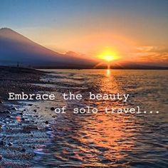 I created this image days before I embarked on my first solo trip. I listened to these fine words & had an amazing trip! Bali Quotes, Solo Trip, Bali Travel, Life Quotes, Wanderlust, Adventure, Amazing, Day, Blog