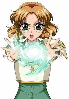 Manga Anime, Anime Art, Female Anime, Female Art, Magic Knight Rayearth, Haruhi Suzumiya, Card Captor, Clear Card, Sailor Moon Crystal