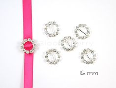 Hey, I found this really awesome Etsy listing at https://www.etsy.com/listing/179238300/5-or-10-pcs-round-rhinestones-buckle