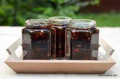 Jacque Pepin, Sweet Memories, Preserves, Mason Jars, Cooking Recipes, Canning, Gem, Desserts, Sweets