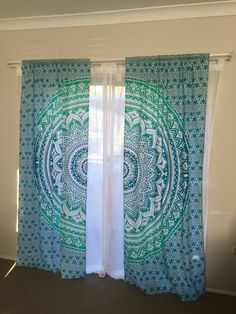 Hey, I found this really awesome Etsy listing at https://www.etsy.com/listing/476010735/mandala-curtains-mandala-tapestry-home