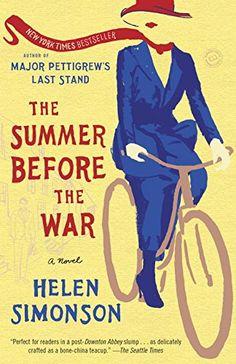 The Summer Before the War: A Novel by Helen Simonson https://www.amazon.com/dp/0812983203/ref=cm_sw_r_pi_dp_x_iO8kyb4AYDYXZ